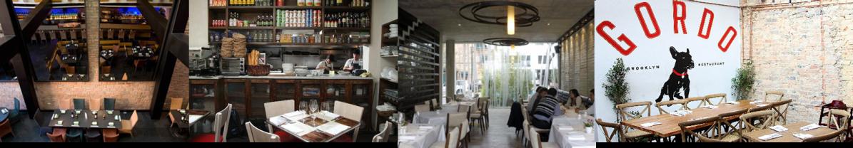 Top Restaurants in Bogota: Crowdsourced edition
