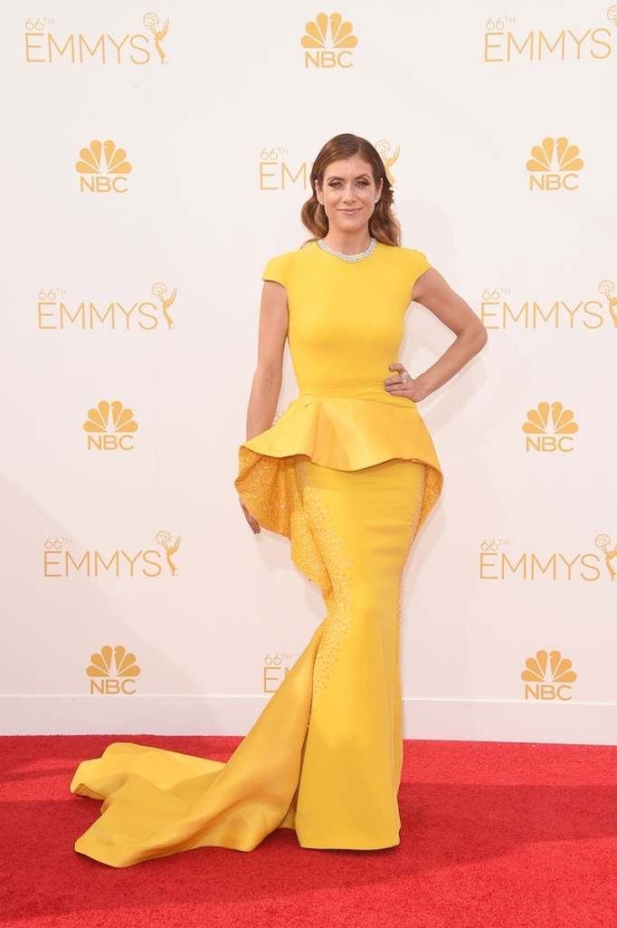 Kate Walsh in Stephane Rolland​ Couture