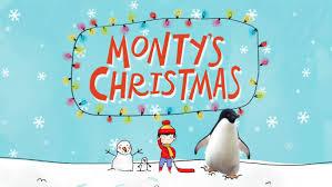 monty's christmas