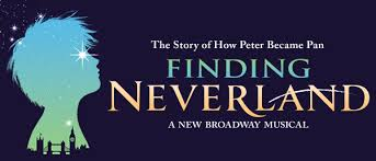 finding neverland long