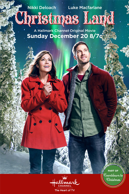 All About Hallmark Channel X-Mas Movies – Tati's Tidbits