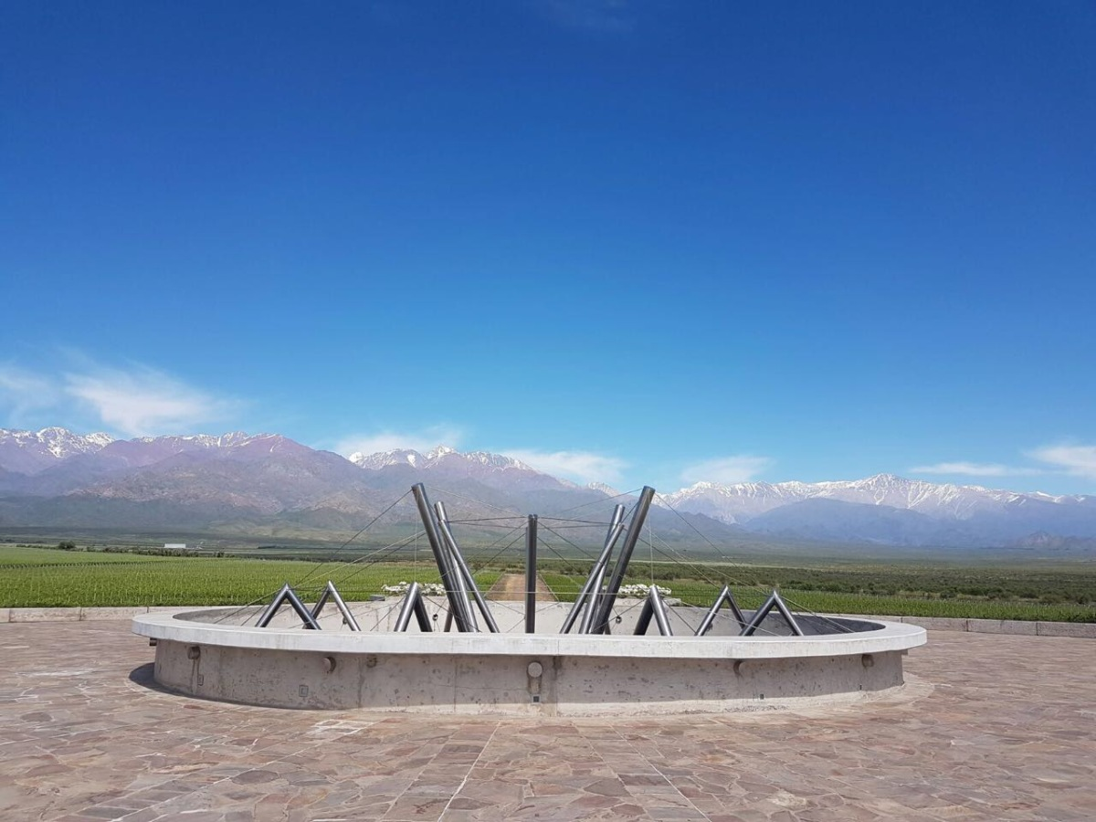 48 Hours in Mendoza