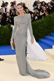 Gisele Bündchen in Stella McCartney - come on you were co-chair!