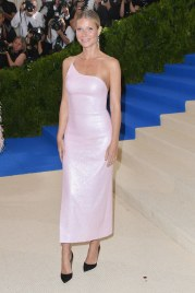 Gwyneth Paltrow in Calvin Klein by Appointment
