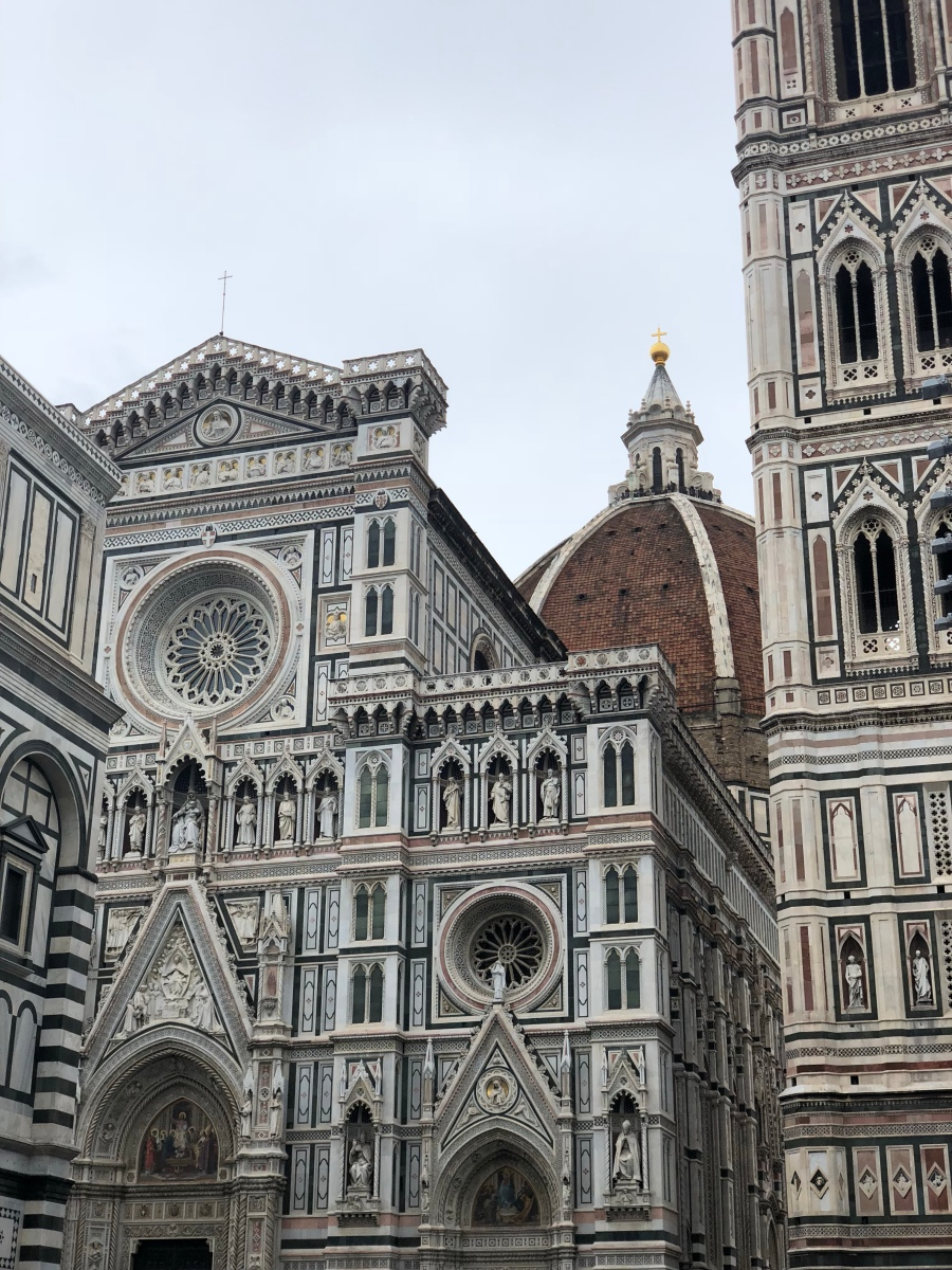 48 hours in Florence