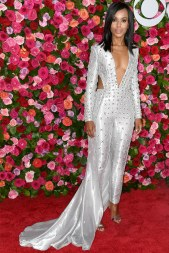 Kerry Washington in Versace